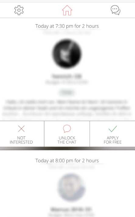 Ohlala Dating App - Erfahrungen und Alternativen. Was du